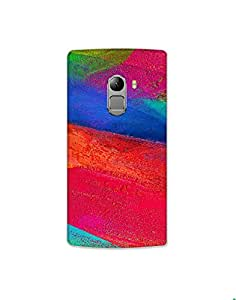 Lenovo A7010 ht003 (55) Mobile Case from Leader
