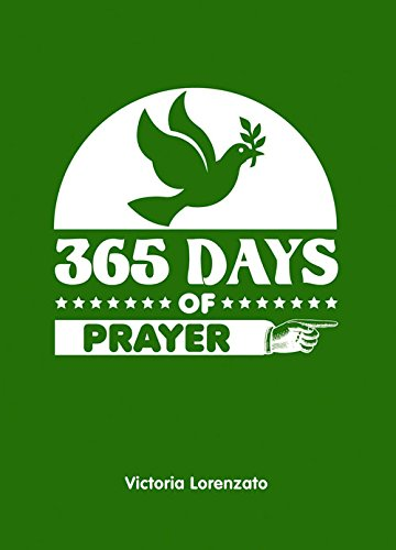 365 Days of Prayer