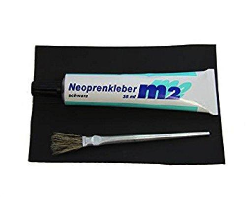 M2 Neopren Anzug Reparatur Set