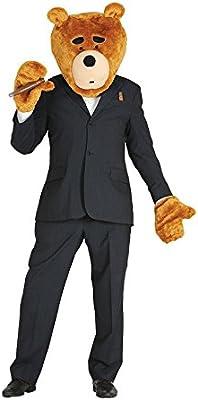 Disfraz de Papá Oso para adultos