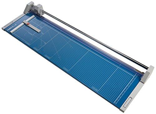 Dahle 960mm Schnittlänge / 1mm Schneidkapazität Professional Trimmer - Blau