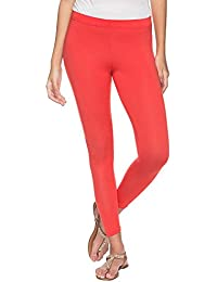 STOP to start by Shoppers Stop Womens Solid Leggings