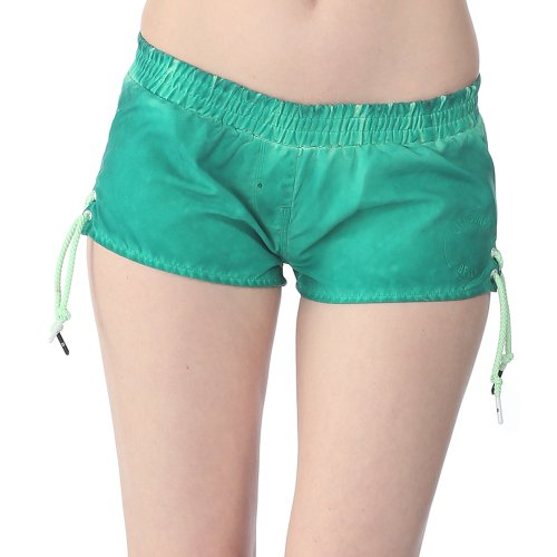 Bench Damen Badeshorts Boardshorts Young grün (Mint) Medium