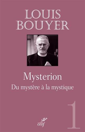 Mysterion : Du mystère à la mystique