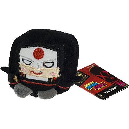 Kawaii Cubes: Suicide Squad - Katana Plush Figure