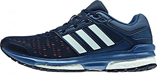 Adidas Response Revenge Boost 2 Women's Laufschuhe CONAVY/FTWWHT/FLAORA