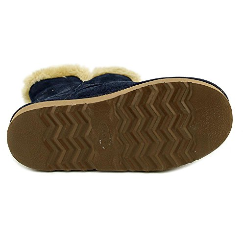 Style & Co Tiny 2 Daim Botte d'hiver Navy