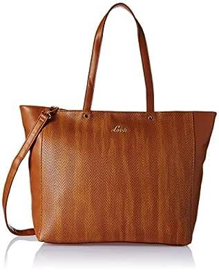Lavie Malgana Women's Tote Bag (Tan)