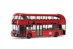 Corgi gs89202Mejor de British Nuevo Routemaster de Londres Modelo