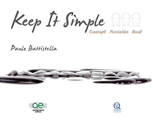Keep it Simple: Concept Porcelain Book