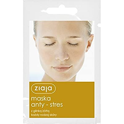 Ziaja Anti-stress Mask 7ml