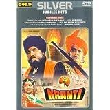 Silver Jubliee Hits: Kranti