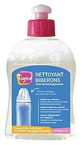 Tigex Liquide Nettoyant Spécial Biberons
