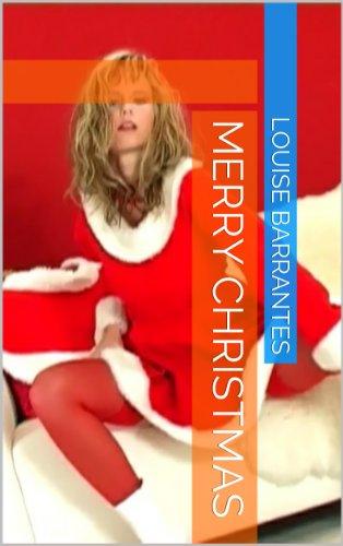 Merry Christmas por Louise Barrantes