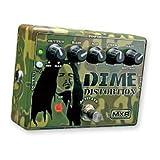 MXR DD11 Dime Distortion · Effektgerät E-Gitarre