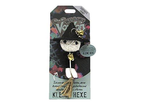 Watchover Voodoo - Schlüsselanhänger - Kleine Hexe