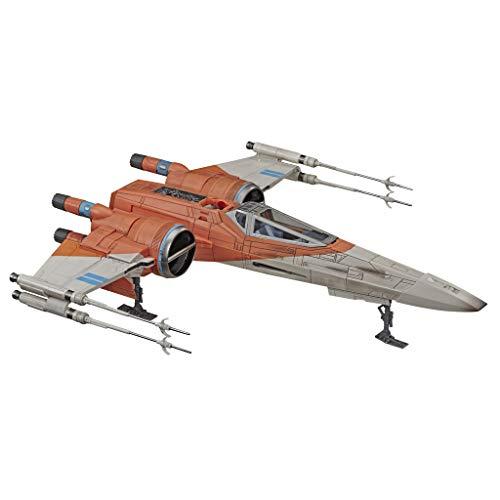 Star Wars Personaggi e veicoli giocattolo