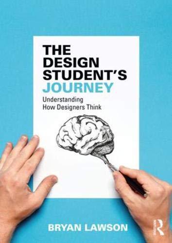 The Design Student's Journey: understanding How Designers Think