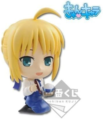 La plupart loterie Fate / / / stay night seul article [BPTI] F Award Saber Kyun Chara | Bonne Conception Qualité
