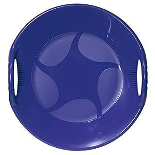 AlpenGaudi Snow UFO Blue Sledge- Pack Of 10