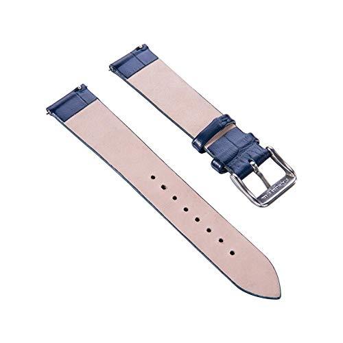 09ae1b55dd64 Correa de piel piel banda reloj reloj de pulsera banda para pulsera ...