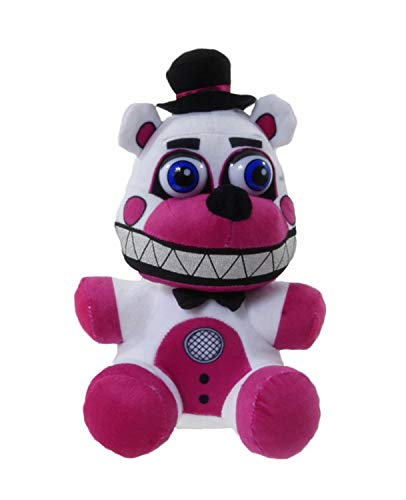 Five Nights At Freddys - Funtime Bear Plush - Brand New - 25cm 10""