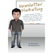 Newsletter Marketing (English Edition)
