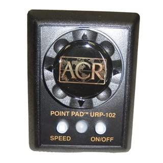 Acr Electronics Acr Urp-102 Point Pad F/Rcl-50/100 Searchlights