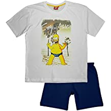 The Simpsons Pijama - para Hombre