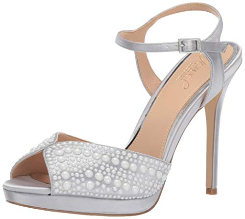 badgley mischka women's shane heeled sandal