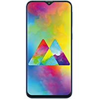 Samsung Galaxy M20 (Ocean Blue, 3+32GB)