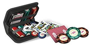 Cartamundi Casino Royal Juego de póquer Compacto