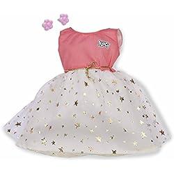 Nancy Día Trendy, Pack A (Famosa 700014114)