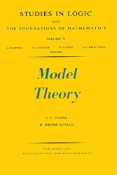 Model Theory (Studies in Logic and the Foundations of Mathematics)