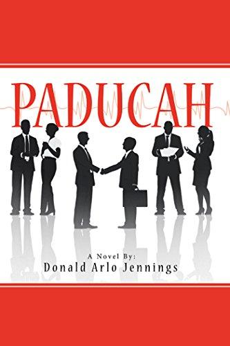 Paducah (English Edition)