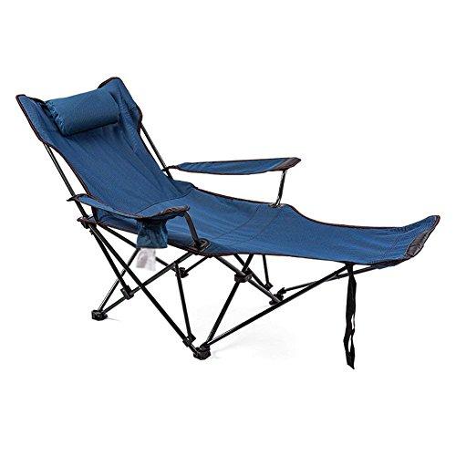 Dawn DAWN161 Tumbona Tumbona Sillón Relax y Tumbona Tumbonas reclinables Camping Silla de Playa Almuerzo Sillón de Oficina Trona Informal Hogar Ajuste de la Silla Style-2