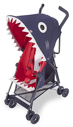 Maclaren Shark Buggy - super leicht, kompakt