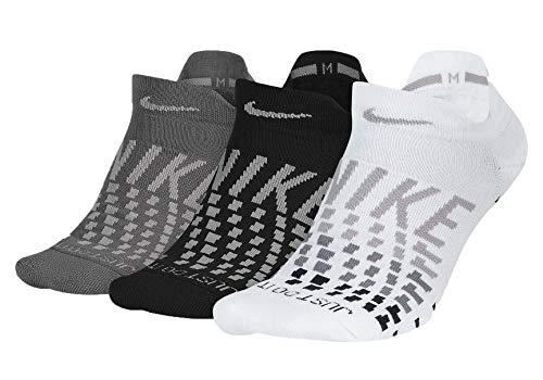 Nike SocksMulti Cushion ColorS Max Everyday Damen Dry 3Lj54AR