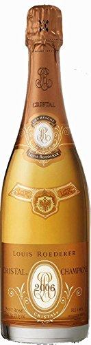 Cristal Rose - 2009 - Champagne Louis Roederer