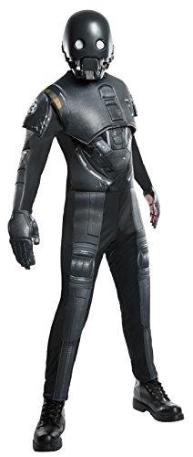 Rogue One: A Star Wars Story–k-2so Deluxe Kostüm für Erwachsene, X-Groß, ()