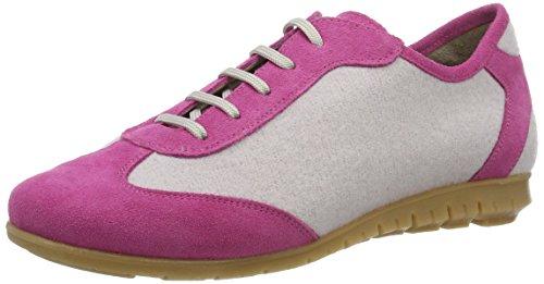 MagicFelt Sneaker, Sneakers basses femme Violett (digital)