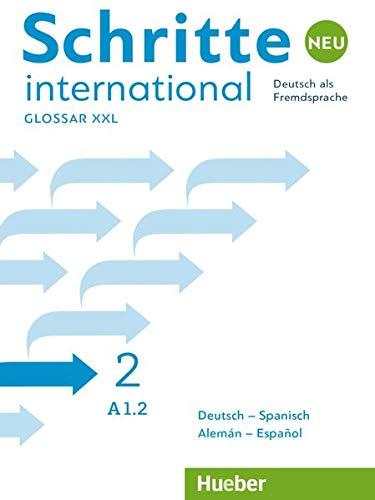 SCHRITTE INT.NEU 2 Guía XXL (SCHRINTNEU)