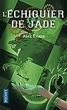 L'Échiquier de jade par Evans