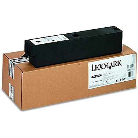 Lexmark 10B3100 - Depósito de tóner residual