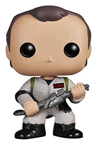 Ghostbusters - Dr Peter Venkman Pop! Vinyl Figure