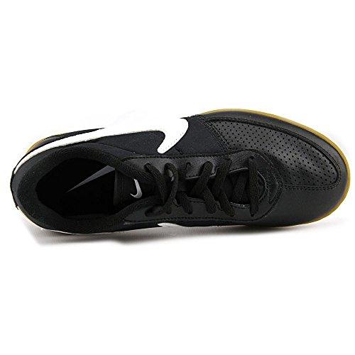 Nike 580452-010, Scarpe da Calcetto Bambino Nero