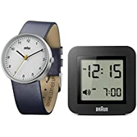 Up to 47% off Braun Watches at Amazon.co.uk