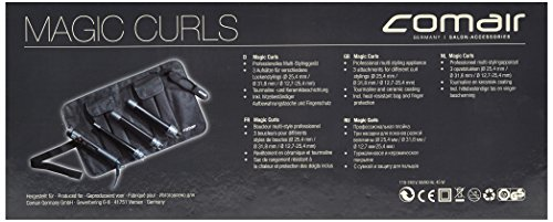 Comair Profi Lockenstab Multifunktion Magic Curls - 4