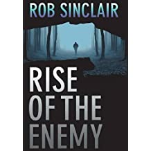 Rise of the Enemy (The Enemy Series)