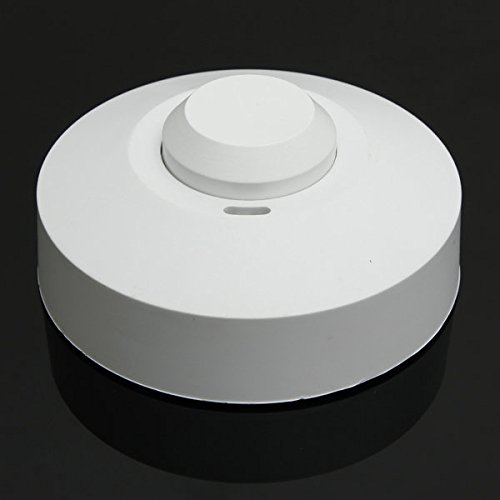 Pegasus Mikrowellen Radar Sensor Licht Schalter PIR Belegung Körperbewegungsdetektor